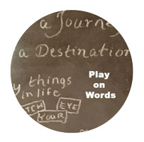 playonwords
